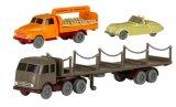 Set Wiking-Verkehrs-modèles 86