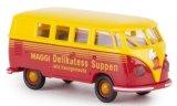 VW T1b break, Maggi Suppen - 1960