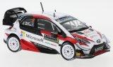Toyota Yaris WRC, No.8, Microsoft, Rallye WM, Rallye Monte Carlo - 2019