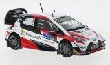 Toyota Yaris WRC, No.8, Rally Finnland - 2019