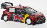 Citroen C3 WRC, No.1, Red Bull, WRC, Rallye Finnland - 2019