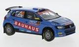VW Polo GTI R5, No.48, Bauhaus, Rallye WM, Rallye Finnland - 2019