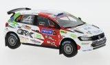 VW Polo GTI R5, No.47, Rallye WM, Rally Finnland - 2019