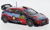 Hyundai i20 WRC, No.11, WRC, Rallye Allemagne - 2019