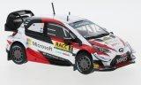 Toyota Yaris WRC, No.8, Microsoft, Rallye WM, Rally Catalunya - 2019