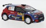 Citroen C3 R5, No.56, Rallye WM, Rally Catalunya - 2019