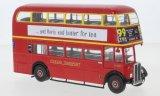 AEC Regent III RT, RHD, London Transport - 1939