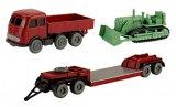 Set Wiking-Verkehrs-modèles 92