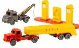 Set Wiking-Verkehrs-modèles 93:
