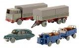 Set Wiking-Verkehrs-modèles 95