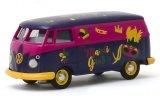 VW Panel Van (T2), Mardi Gras 2020