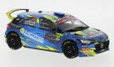Hyundai i20 R5, No.32, Rallye WM, Rallye Monte Carlo - 2020
