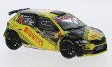 Skoda Fabia R5 Evo, No.30, Pirelli, Rallye WM, Rally Monte Carlo - 2020