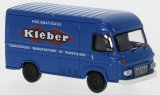 Saviem SG2 Van, Kleber - 1967