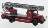 Magirus S 3500 DL 25 --Archivmodell aus 90er-Jahren--, pompiers Berlin - 1950
