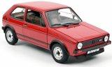 VW Golf I GTI, rot - 1976