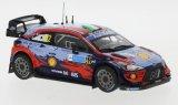 Hyundai i20 Coupe WRC, No.42, Rallye WM, Rallye Estonia - 2020