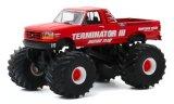 Ford F-250 Monstre Truck, Terminator III - 1993