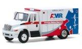 Internationale DuraStar, AMR - Americains Medical Response - 2013
