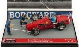 Ferrari 500 F2, No.1, Scuderia Ferrari, GP Allemagne - 1953