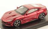 Ferrari Portofino M, metallic-rouge