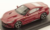 Ferrari Portofino M, rouge foncé