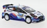 Ford Fiesta WRC, No.44, Rallye WM, Rallye Estonia - 2020
