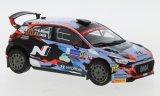 Hyundai i20 R5, No.36, Rallye WM, Rallye Estonia - 2020