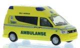 VW T5, Ambulanse (NO) - 2010