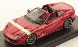 Ferrari 812 GTS, rot/Décorer
