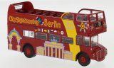 AEC Routemaster offen, City Sightseeing Berlin - 1960