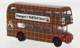 AEC Routemaster, Younger´s Tartan beer - 1960