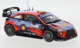 Hyundai i20 Coupe WRC, No.6, Rallye WM, Rallye Monza - 2020