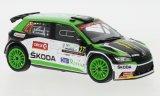 Skoda Fabia R5 Evo, No.27, WRC, Rallye Monza - 2020