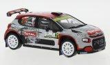 Citroen C3 R5, No.21, Rallye WM, Rallye Monza - 2020