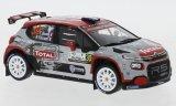 Citroen C3 R5, No.30, Rallye WM, Rallye Monza - 2020