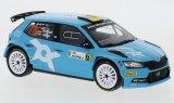 Skoda Fabia R5 Evo, No.78, WRC, Rallye Monza - 2020