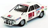 Ford Escort MkI, No.65, London - Mexico World Cup Rally - 1970