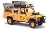 Land Rover Defender 110, Team France, Camel Trophy, Camel Trophy - 1989