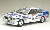 Opel Ascona B 400, No.5, Rothmans, Rallye WM, Safari Rally - 1982
