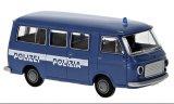 Fiat 238 Bus, Polizia - police - 1966