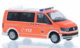 VW T6, pompiers Zirndorf