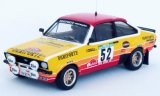 Ford Escort MkII, No.52, Duriforte, Rally Portugal - 1982