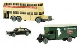 Set Wiking-Verkehrs-modèles 99