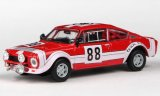 Skoda 200 RS, No.88, Team Skoda, Rally Sumava - 1975