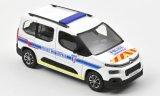 Citroen Berlingo, Police Municipale (F) - 2020