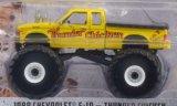 Chevrolet S-10 Monstre Truck, Thunder Chicken - 1989