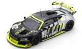 Audi R8 LMS GT2, No.25 - 2019