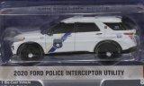 Ford Police Interceptor Utility, Philadelphia Police - 2020
