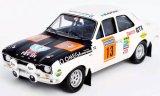 Ford Escort MkI TC, No.13, Team Ford, 1000 Lakes Rally - 1970